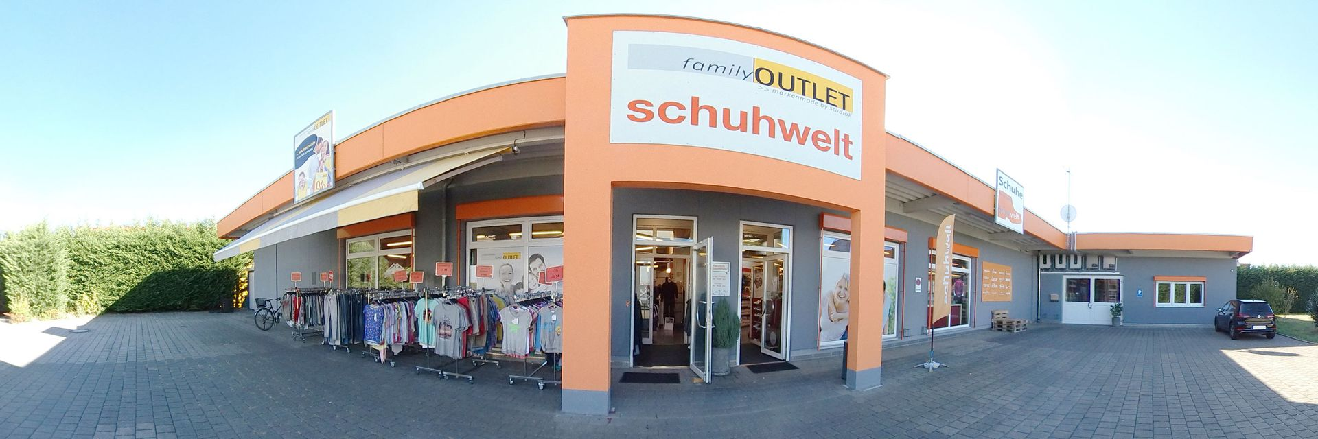 studioK Family Outlet Herbolzheim