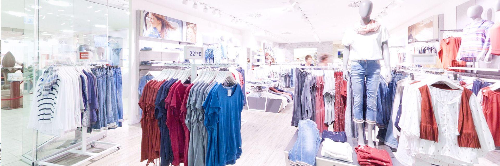 Offizieller Lieferant niedrigerer Preis mit Verkaufsförderung Cecil Store