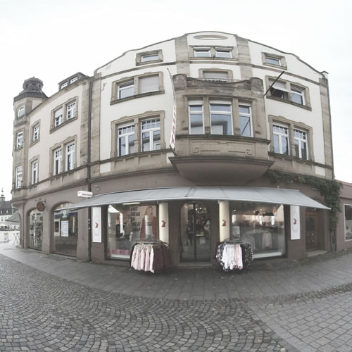 Tally Weijl Store in Emmendingen