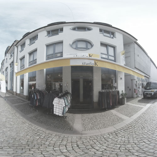studioK Men Store in Emmendingen