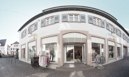 Click & Collect im studioK Women Ettenheim