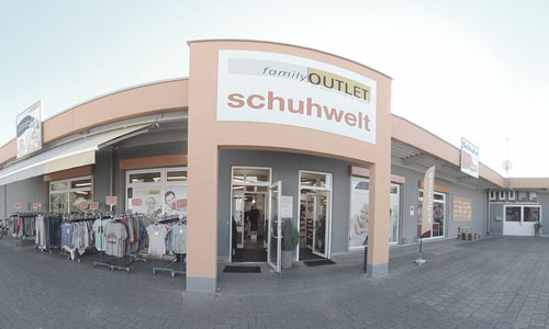 studioK Family Outlet in Herbolzheim